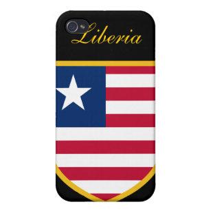 Liberia Flagga Presenter Zazzle Se