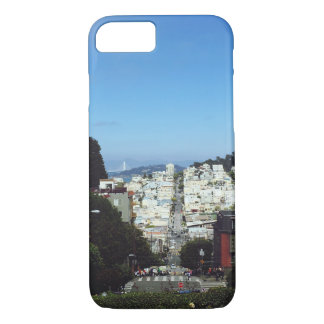 Härlig San Francisco Kalifornien iphone case