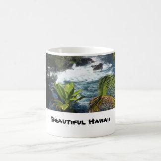 Härliga Hawaii Kaffemugg