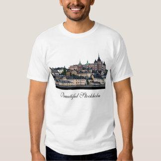 Härliga Stockholm T-shirt