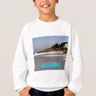 Härligt beskåda från havet - jämna drev, Malibu, Tee