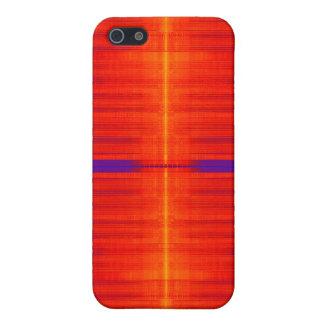 Härligt fodral för katastrofiPhone 4 iPhone 5 Cases