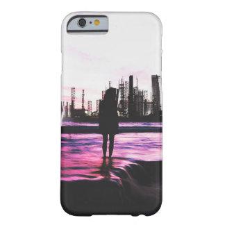 Härligt fodral för KatastrofiPhone 6/6s Barely There iPhone 6 Skal