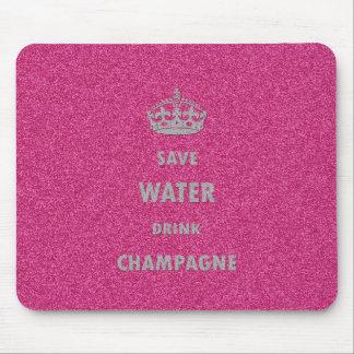 Härligt för coola för sparavatten flickaktigt CR f Mus Mattor