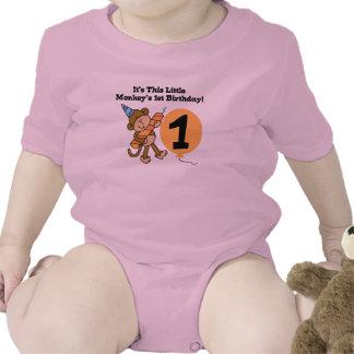 Härma lite 1st födelsedagTshirts och gåvor Creeper