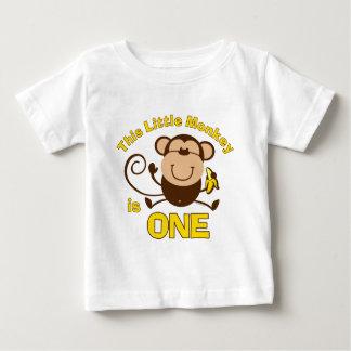 Härma lite den 1st T-tröja för T Shirts