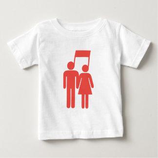 Harmoni i synkronisering tröjor