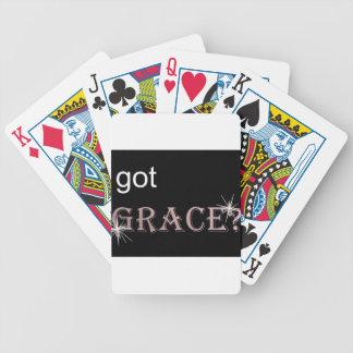 Harnådsvart .gif spelkort