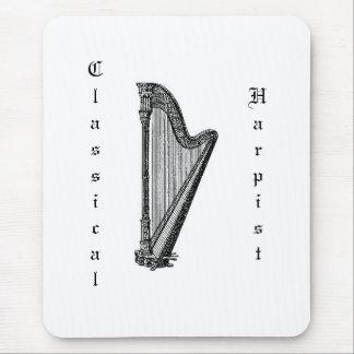 Harpa Musmatta