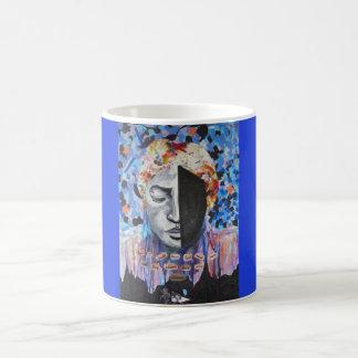 Harriet Tubman Collagemugg Kaffemugg