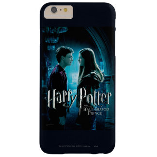 Harry och Ginny 1 Barely There iPhone 6 Plus Skal