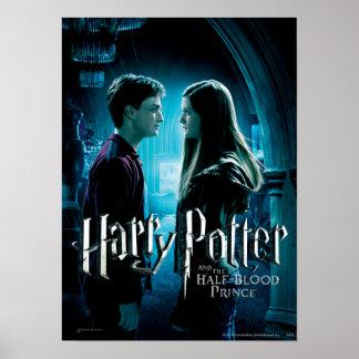 Harry och Ginny 1 Poster