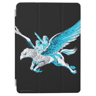 Harry och Hermione på en Hippogriff iPad Air Skydd