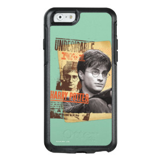 Harry Potter 13 OtterBox iPhone 6/6s Fodral