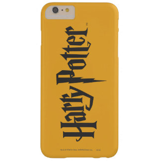 Harry Potter 2 4 Barely There iPhone 6 Plus Skal