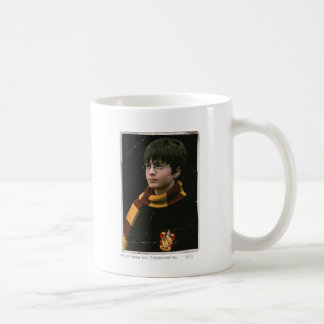 Harry Potter 2 Kaffemugg