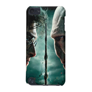 Harry Potter 7 del 2 - Harry vs. Voldemort iPod Touch 5G Fodral
