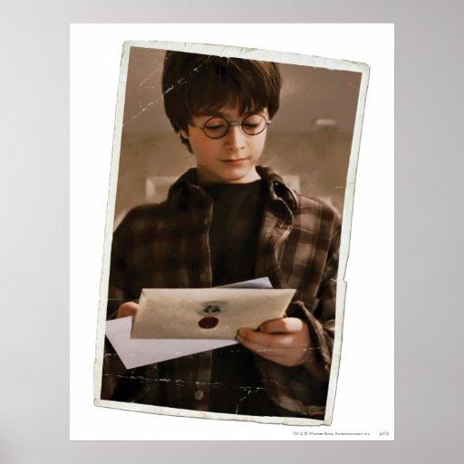 Harry Potter 9 Affischer