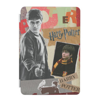 Harry Potter därefter och nu iPad Mini Skydd