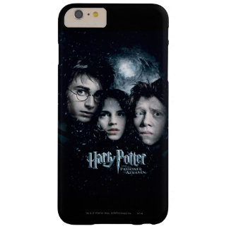 Harry Potter filmaffisch Barely There iPhone 6 Plus Fodral