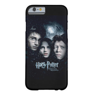 Harry Potter filmaffisch Barely There iPhone 6 Skal