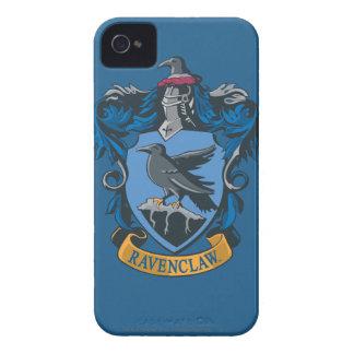 Harry Potter   gotisk Ravenclaw vapensköld iPhone 4 Case-Mate Cases