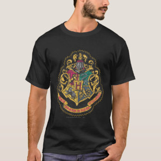 Harry Potter | Hogwarts vapensköld Tee