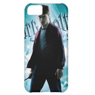 Harry Potter HPE6 2 iPhone 5C Fodral