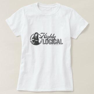 Harry Potter pass högt logisk   T-shirt