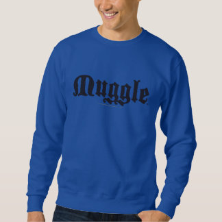 Harry Potter pass | Muggle Sweatshirt