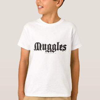 Harry Potter pass | Muggles Tshirts