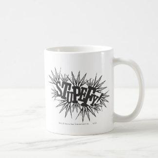 Harry Potter pass | Stupefy! Kaffemugg