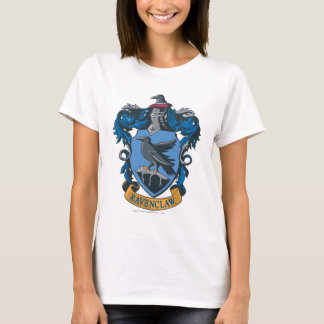 Harry Potter | Ravenclaw vapensköld Tee
