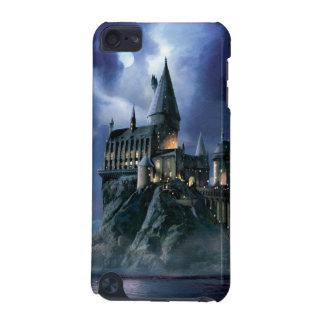 Harry Potter slott | månbelysta Hogwarts iPod Touch 5G Fodral