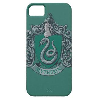 Harry Potter | Slytherin vapensköldgrönt iPhone 5 Cover
