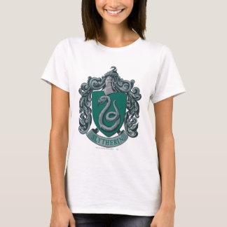 Harry Potter | Slytherin vapensköldgrönt Tröjor