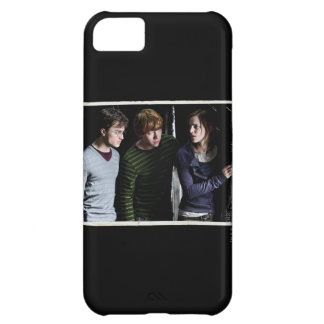 Harry, Ron och Hermione 4 iPhone 5C Fodral