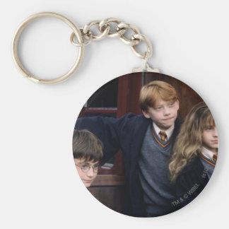Harry, Ron och Hermione Nyckel Ringar