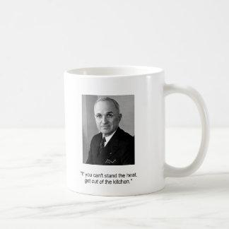 Harry S. Truman Kaffemugg