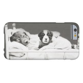 Harry Whittier frigör det sömnlösa fodral för Barely There iPhone 6 Fodral