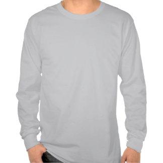 Härska kranföraren t-shirts