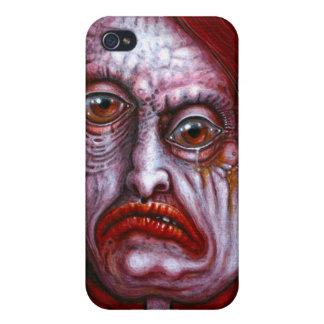 Hårt snäckafodral för iPhone 4 iPhone 4 Cases