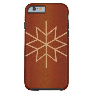 hårt yttre fodral för äpple iphone6, tough iPhone 6 case