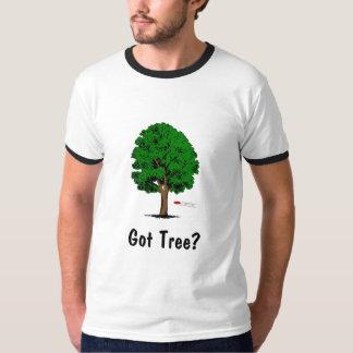 Harträd? Tee Shirt