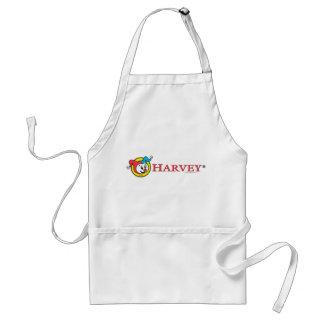 Harvey logotyp 1 förkläde