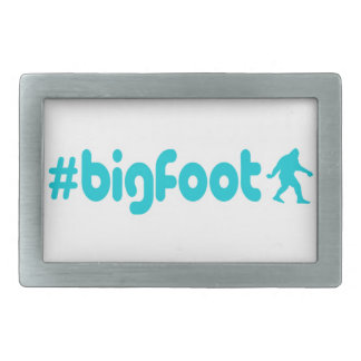 Hashtag Bigfoot