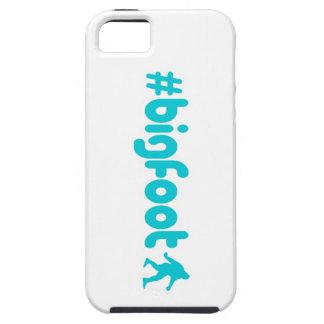 Hashtag Bigfoot iPhone 5 Fodral