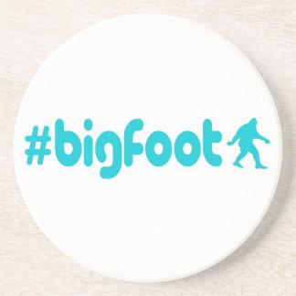 Hashtag Bigfoot Dryck Underlägg
