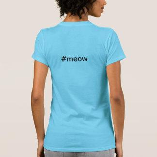 hashtag jamar t-skjorta tillbaka version t-shirt