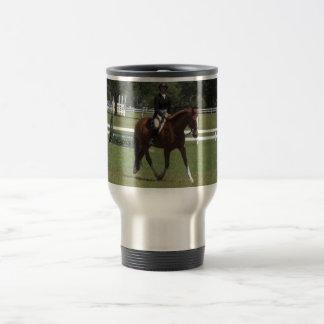 Häst derby resemugg
